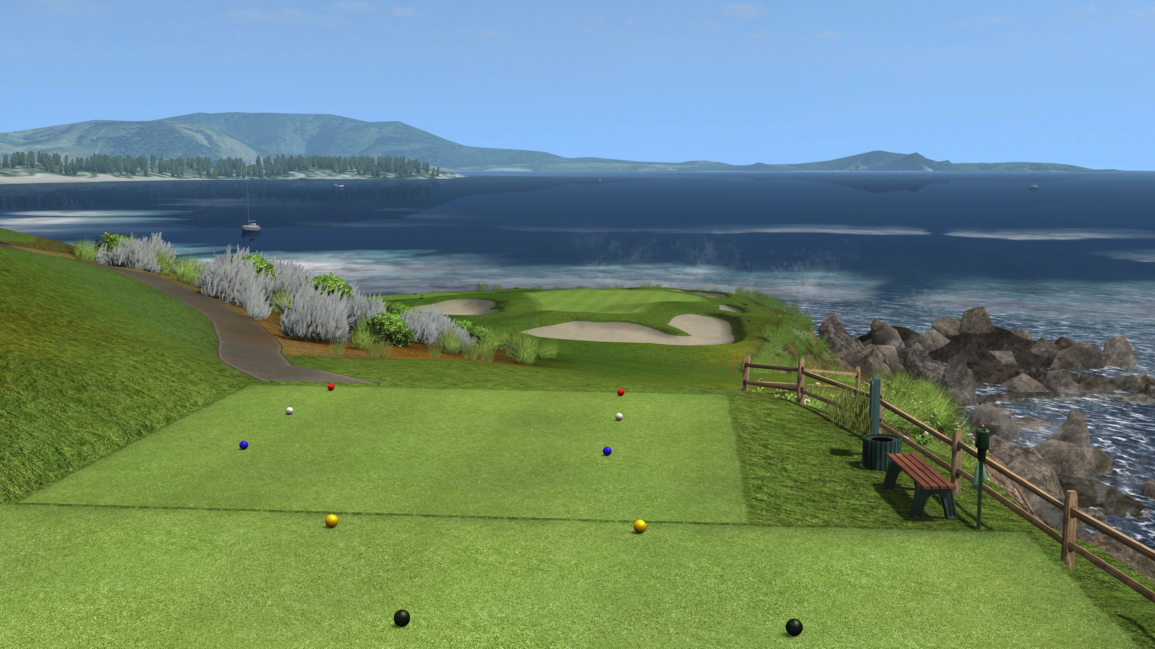 Experience Pebble Beach