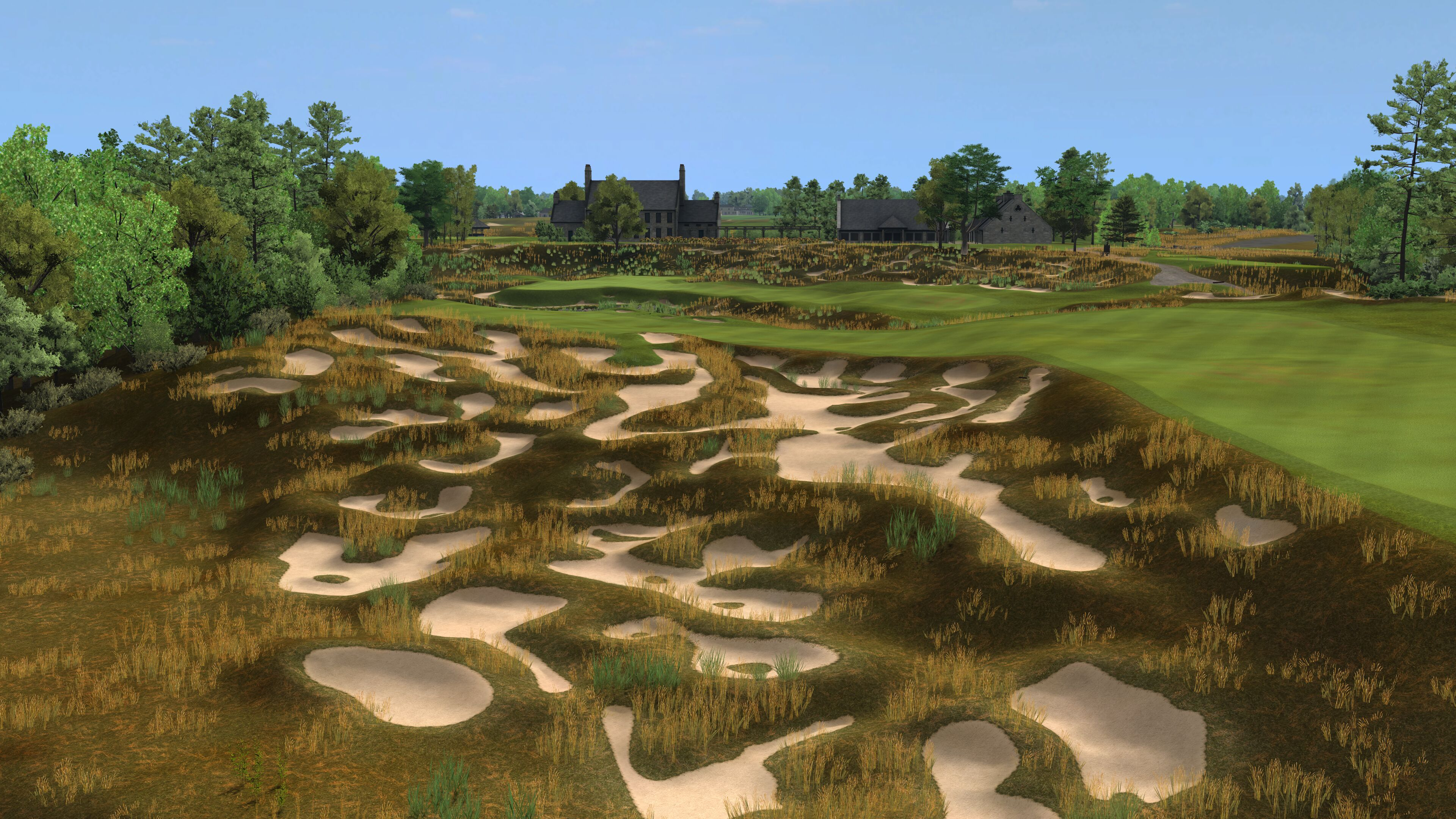 Experience Whistling Straits